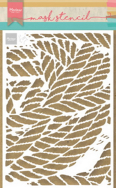 PS8031 Stencil  - Marianne Design