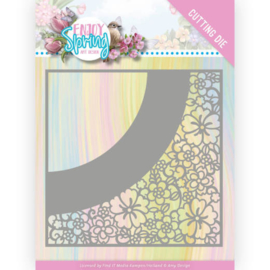 ADD10236 Snij- en embosmal - Enjoy Spring - Amy Design