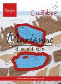 LR0594 Creatable - Marianne Design