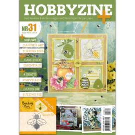 Hobbyzine nr. 31