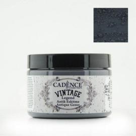 Vintage Legend Antique Gesso - Grey 150ml - Cadence - PAKKETPOST !!!