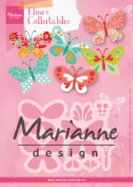 COL1466 Collectable - Marianne Design