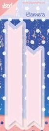 6002-0386 Snij- en embosmal - Joy Crafts