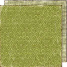 412 Scrappapier dubbelzijdig - Fika - Maja Design