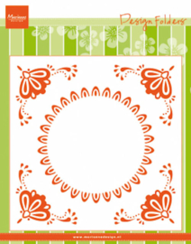 DF3457 Design Folder - Marianne Design
