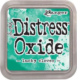 Distress Oxide - Lucky Clover - Ranger