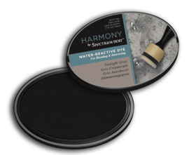 Twilight Grey - Harmony Water Reactive Ink
