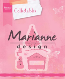 COL1440 Collectable - Marianne Design