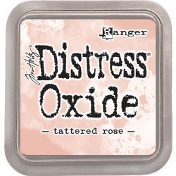 Distress Oxide - Tattered Rose - Ranger