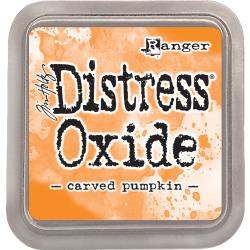 Distress Oxide - Carved Pumpkin - Ranger