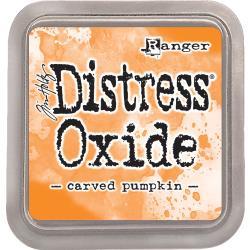 Distress Oxide - Carved Pumpkin - Ranger
