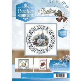 CH10017 Creative Hobbydots - Christmas