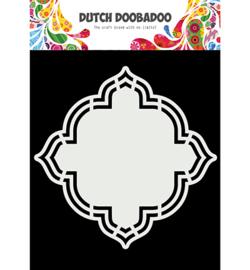 470.713.210 - Shape Art Ariadne - Dutch Doobadoo