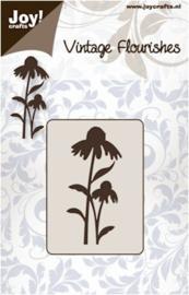 6003/0030 Snij- en embosmal - Joy Crafts