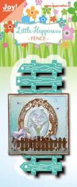 6002-1553 Snij- en embosmal - Joy Crafts