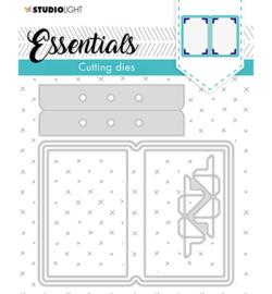 SL-ES-CD13 - SL Cutting Die Instant film photo frames Essentials nr.13