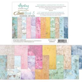 Paperpad Mintay Papers - Basic Book 5 - 15.2 x 20.3 cm - MT-BKG-05