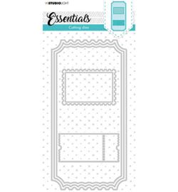 SL-ES-CD34 - SL Cutting Die Slimline Essentials nr.34