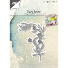 6002-1088 Snij- en embosmal - Joy Crafts