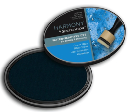 Ocean Blue - Harmony Water Reactive Ink