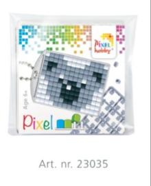 23035 Sleutelhanger setje compleet - Koala - Pixel Hobby