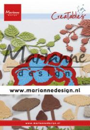 LR0622 Creatable - Marianne Design