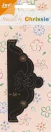 6001-1018 Borduurmal Chrissie - Joy Crafts