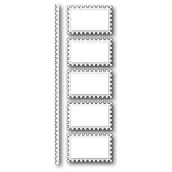 99168 Snij- embosmal - Memorybox