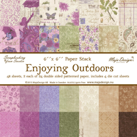 Paperpad - Enjoying Outdoors - Maja Design