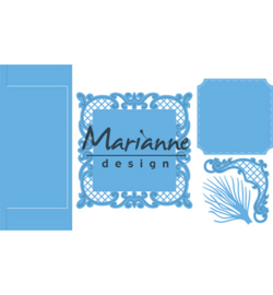 LR0571 Creatable - Marianne Design