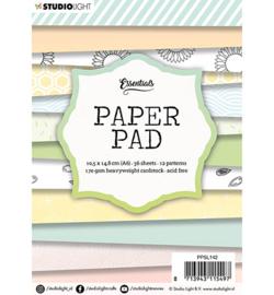 PPSL142 Paperpad 10,5 x 14,8 cm - Studio Light