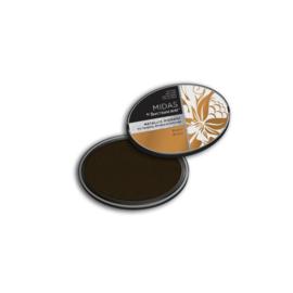 Spectrum Noir Ink Pad - Midas Metallic - Brons