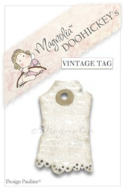 Doohickey Vintage Tag - Collectie 2014 - Magnolia