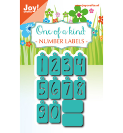 6002-1083 Snij- en embosmal - Joy Crafts