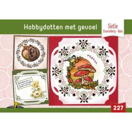 Hobbydols nr. 227 - Hobbydots