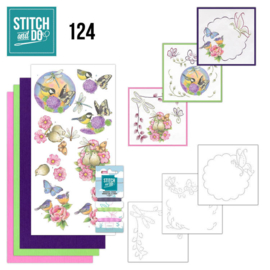 Stitch and Do nr. 124