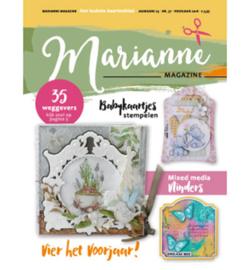 Marianne Doe nr. 37 - Marianne Design