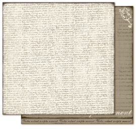 353 Scrappapier dubbelzijdig - Creadiem - Maja Design