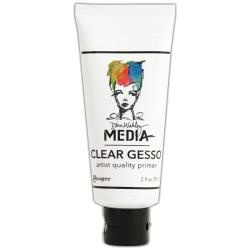 Clear Gesso - Tube 59ml - Ranger