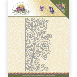 PM10156 Snij- en embosmal - Blooming Summer - Marieke Design