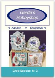 Crea Special 3 - Gerda's Hobbyshop