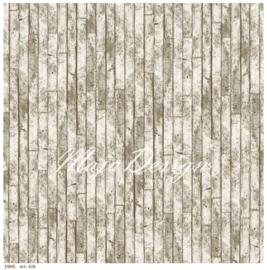 528 Scrappapier dubbelzijdig - Vintage Summer - Maja Design