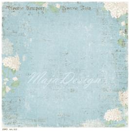 513 Scrappapier dubbelzijdig - Vintage Summer - Maja Design