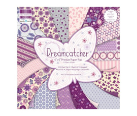FEPAD033 Paperpad 15x15cm 64 vel - First Edition