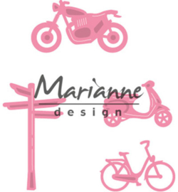 COL1436 Collectable - Marianne Design