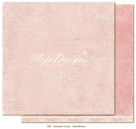 762 Scrappapier dubbelzijdig - Summer Crush - Maja Design