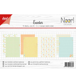 6011/0613 Paperset - Joy Crafts