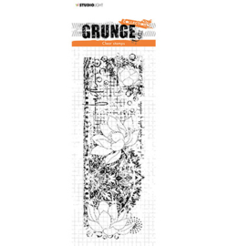 STAMPSL497 Clearstempel - Grunge collection - Studio Light
