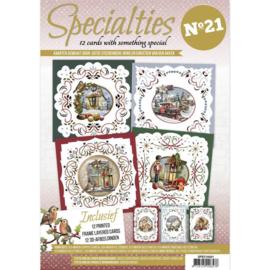 Specialties nr. 21