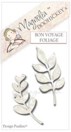 Doohickey Bon Voyage Foliage - Collectie 2010 - Magnolia